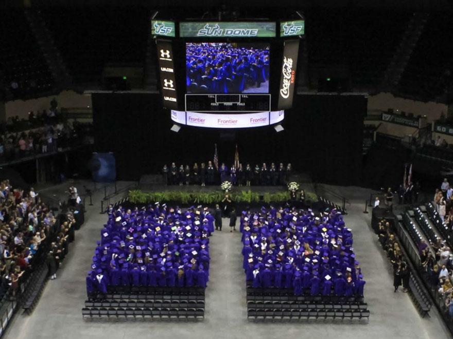 Get a Grad Shoutout!