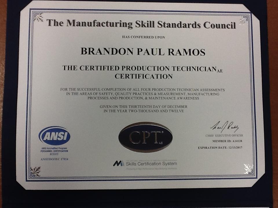 certification engineering rrhs