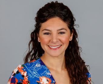 Dominique Gonzalez